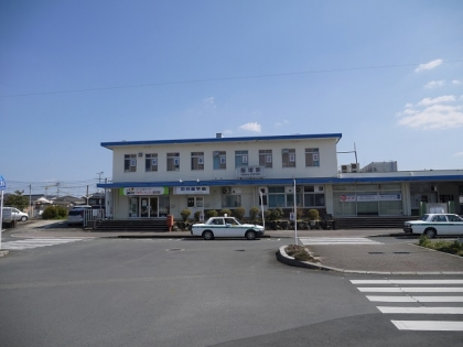JR飯塚駅