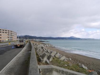 津軽海峡(1)