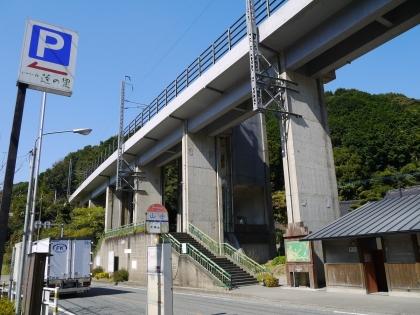 JR筑前山手駅(2)