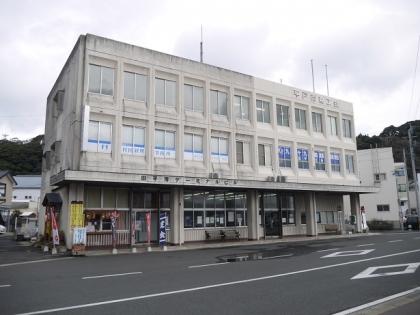 田平港ターミナルビル