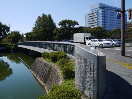 くすの栄橋