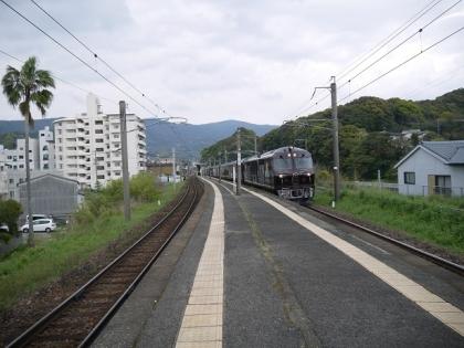 日宇駅(1)