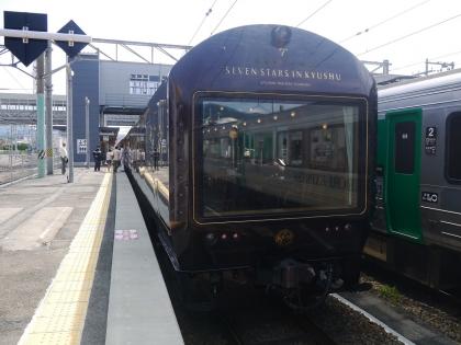 早岐駅(2)