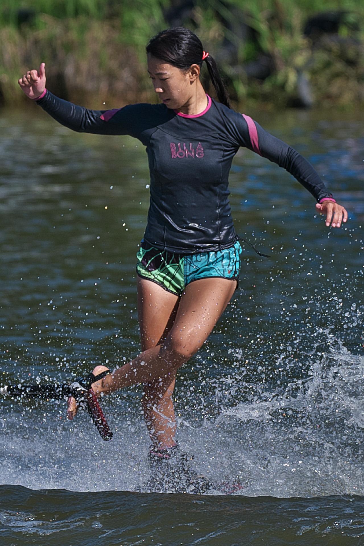 2016立教大学女子チーフ 飯村真帆選手