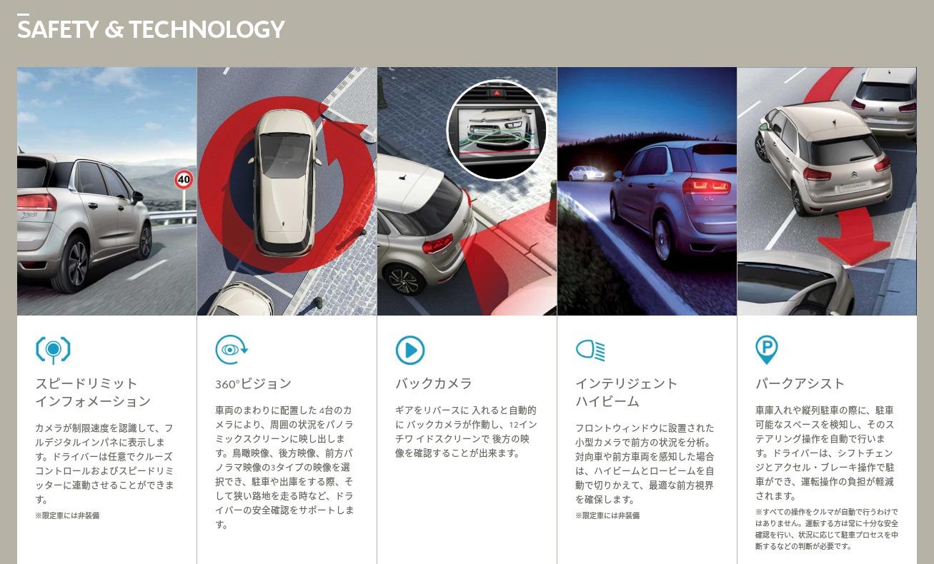 C4P安全技術