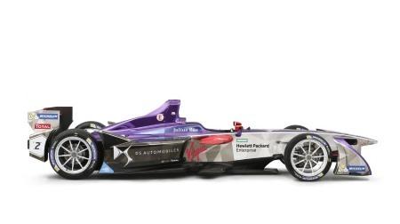 F1でルノーとのパートナーシップを終了したトタルがフォーミュラEのDSバージンをサポート