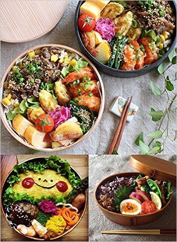 わたしたちの「お弁当」 ~人気インスタグラマーの朝ラク段取り術 & 使える常備菜~