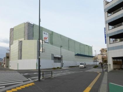 daisyogun02 - 【地域】姫路モノレール「大将軍駅」その後どうなった? 高層ビルを貫くユニークな駅