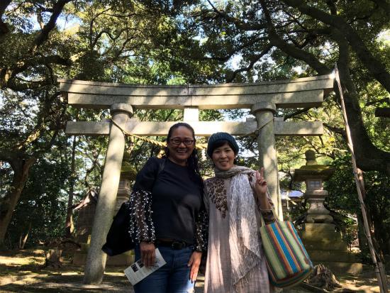 20181023波自加彌神社15