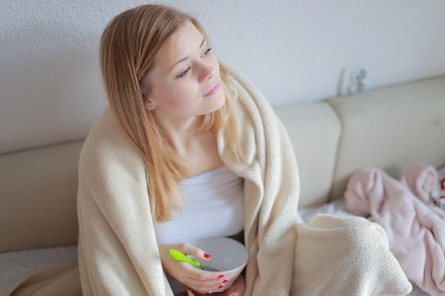 「風邪をひいたときの夫婦の対応の違い」から見えた驚くべき皮肉な答え