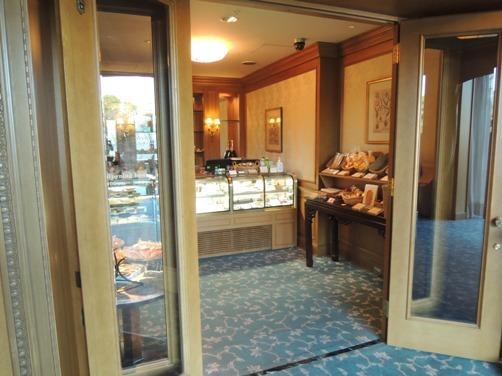 ホテル椿山荘東京内ケーキレビュー(フルーツタルト、ショートケーキ) 名人戦でおやつに使用されている「苺のショートケーキ」を賞味した! パート5