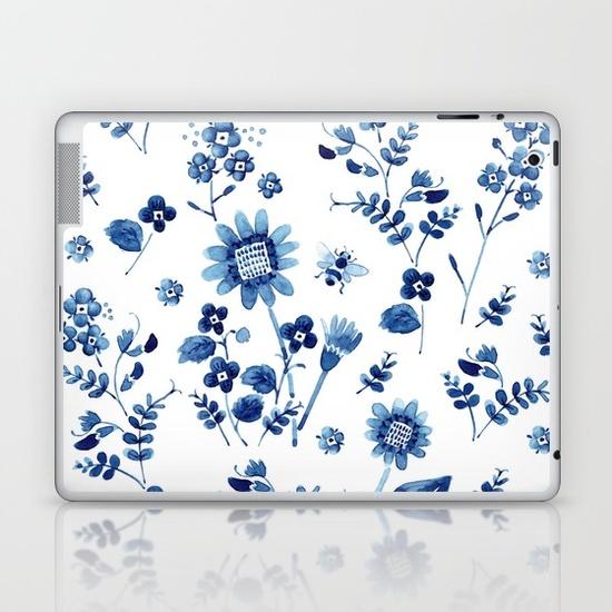 spring-wild-flowers-bee352955-laptop-skins.jpg