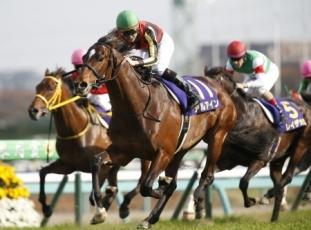 【競馬】 皐月賞馬アルアイン、川田騎手との新コンビで京都記念へ