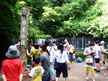 白糸の滝20160810-5