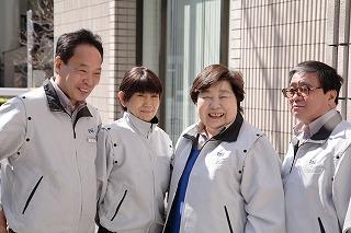 【社】【羽田空港】通勤便利なオフィスビル・商業ビルで清掃のお仕事♪♪