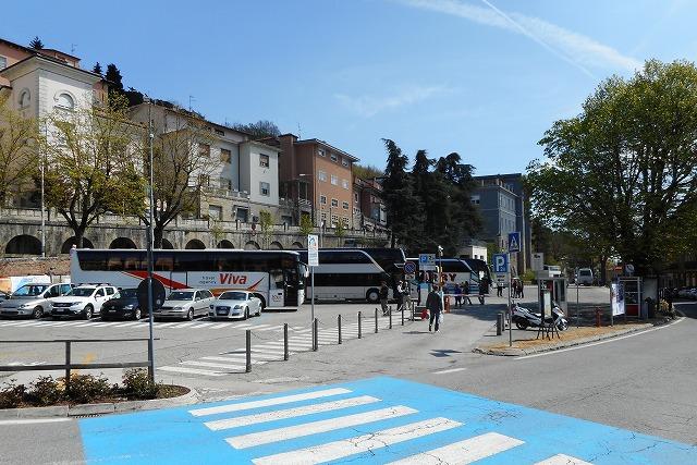 サンマリノ駅跡