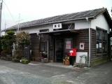 天竜浜名湖鉄道原谷駅 駅舎