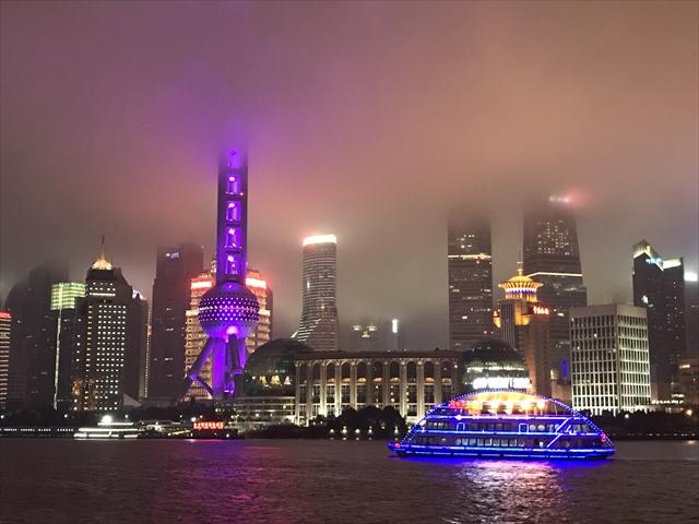 久々の中国! その1 景観編 China Mainland after a long absence! Part1 sightseeing