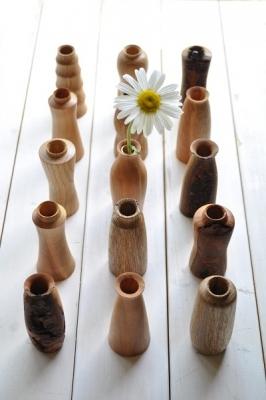 工房双葉花瓶