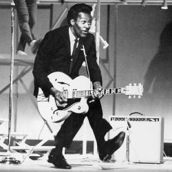 Chuck Berry - Johnny B Goode2