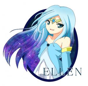 半闇エレン