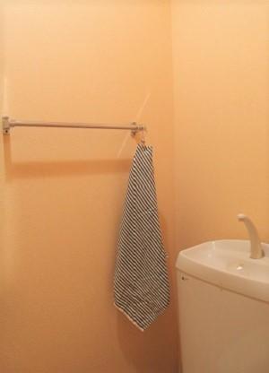 トイレ 手拭き 無印