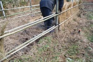 170215堆肥場作り2