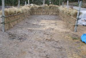 170216新しい堆肥場1