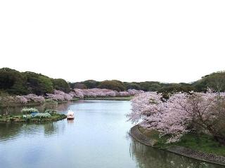 170410_4562 「屋上庭園」から望んだ池の風景VGA