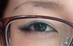 近視眼鏡2