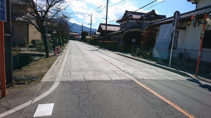 道の駅・甘楽2