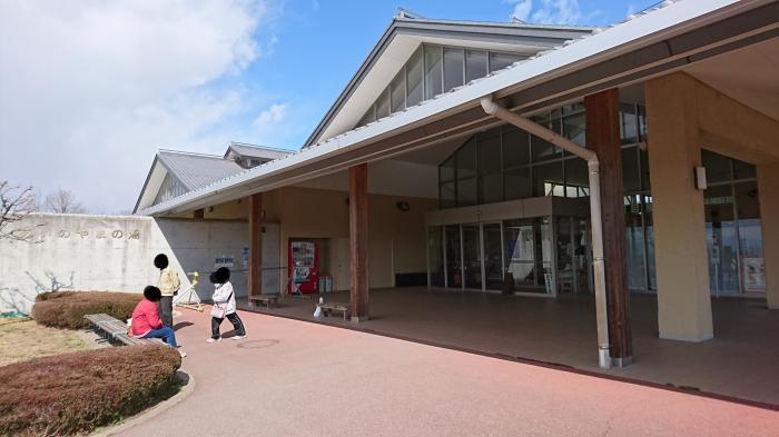 道の駅・赤城の恵8