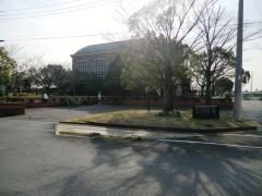 老人福祉センター・くすのき荘