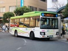 茨城急行SKG-LR290J2