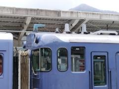 AT400・東武無線アンテナ