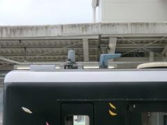 AT350・東武無線アンテナ
