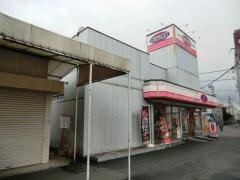 旧坂戸駅バス乗り場