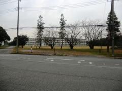 旧下総航空基地折返所・2