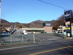 旧桐生営業所跡2