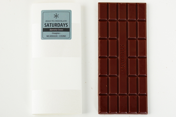 【SATURDAYS CHOCOLATE】NICARAGUA CHUNO