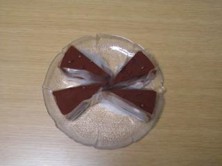 ショコラケーキ2