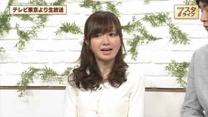 170210 7スタライブ 紺野あさ美 (2)