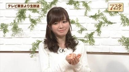 170210 7スタライブ 紺野あさ美 (3)