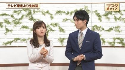 170217 7スタライブ 紺野あさ美 (3)