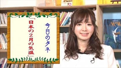 170219朝ダネ 紺野あさ美 (4)