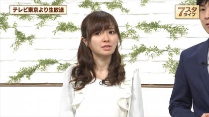 170318 7スタライブ 紺野あさ美 (4)