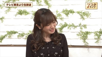170324 7スタライブ 紺野あさ美 (5)