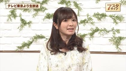 170331 7スタライブ 紺野あさ美 (2)