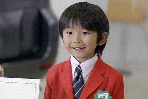 元こども店長・加藤清史郎くん、17歳になったと報告www