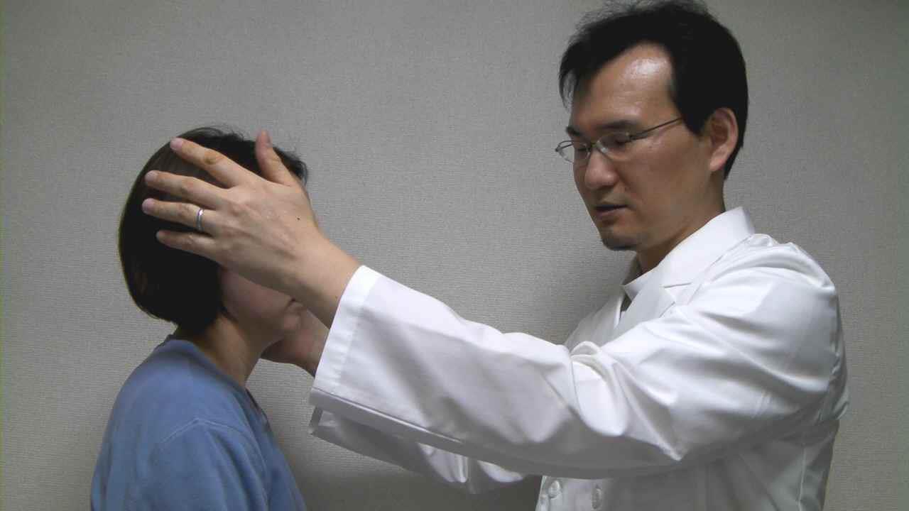【イベント】あらい式整体 頭蓋骨リリース&骨盤矯正